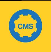 Powerful CMS