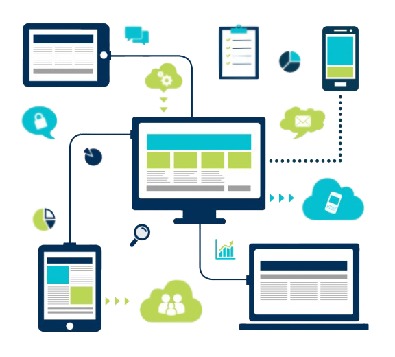 Image web-development
