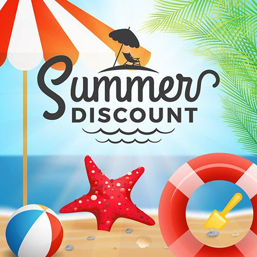 Image summer-discount